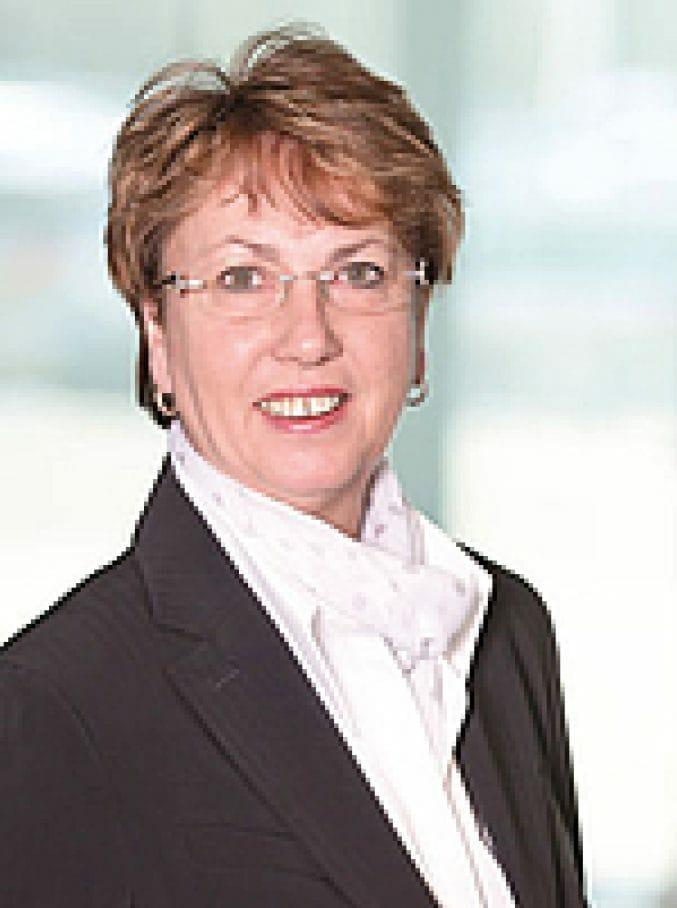 Kirsten Pilgram, Ansprechpartnerin für Öffentlichkeitsarbeit