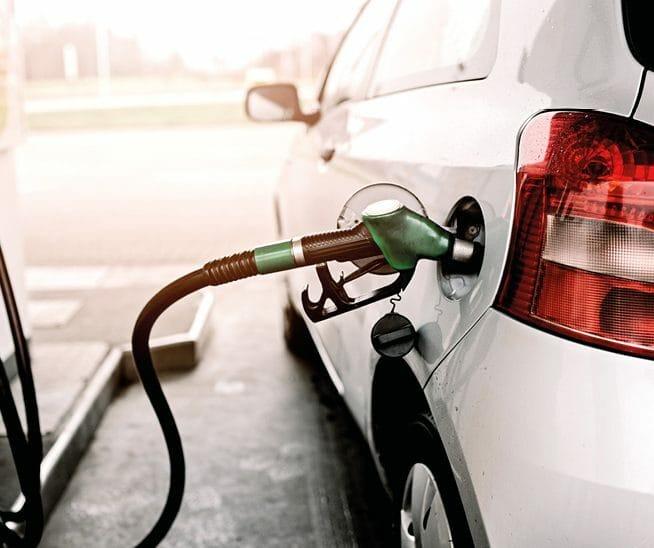BAYERNOIL Produkt Kraftstoffe